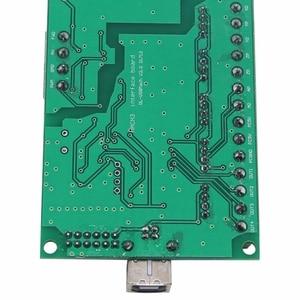 ABSF 5 Axis Mach3 Cnc Breakout Board 1000Khz Usb Cnc машина для гравировки карт управления движением