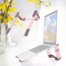 Ouhaobin computer stand Adjustable Holder for Tablet Aluminium alloy material co