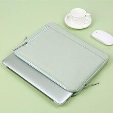 Housse étanche pour ordinateur portable, étui pour MacBook Air Pro Ratina Xiaomi HP Dell Acer 13.3, 15.6 14 2021 pouces