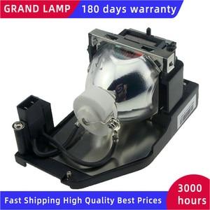 Image 4 - PRM30 LAMP lámpara de proyector de alta calidad con carcasa para proyector PRM30 PRM30A de PROMETHEAN