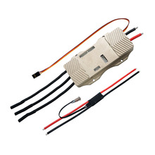 Maytech 180A Anti spark Switch VESC6.0 based 50A Controller Rheostatic Brake Kit for Electric Mountainboard Skating Board