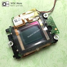 Используется для Nikon D90 сенсор CCD CMOS камера Запасная часть