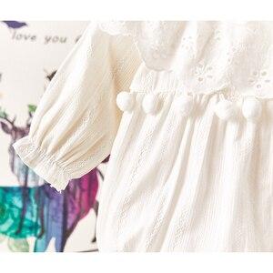 Комбинезоны с длинным рукавом для маленьких девочек, осень весна 2020, одежда для маленьких девочек, одежда для маленьких девочек, комбинезоны для новорожденных, одежда|Ромперы|   | АлиЭкспресс