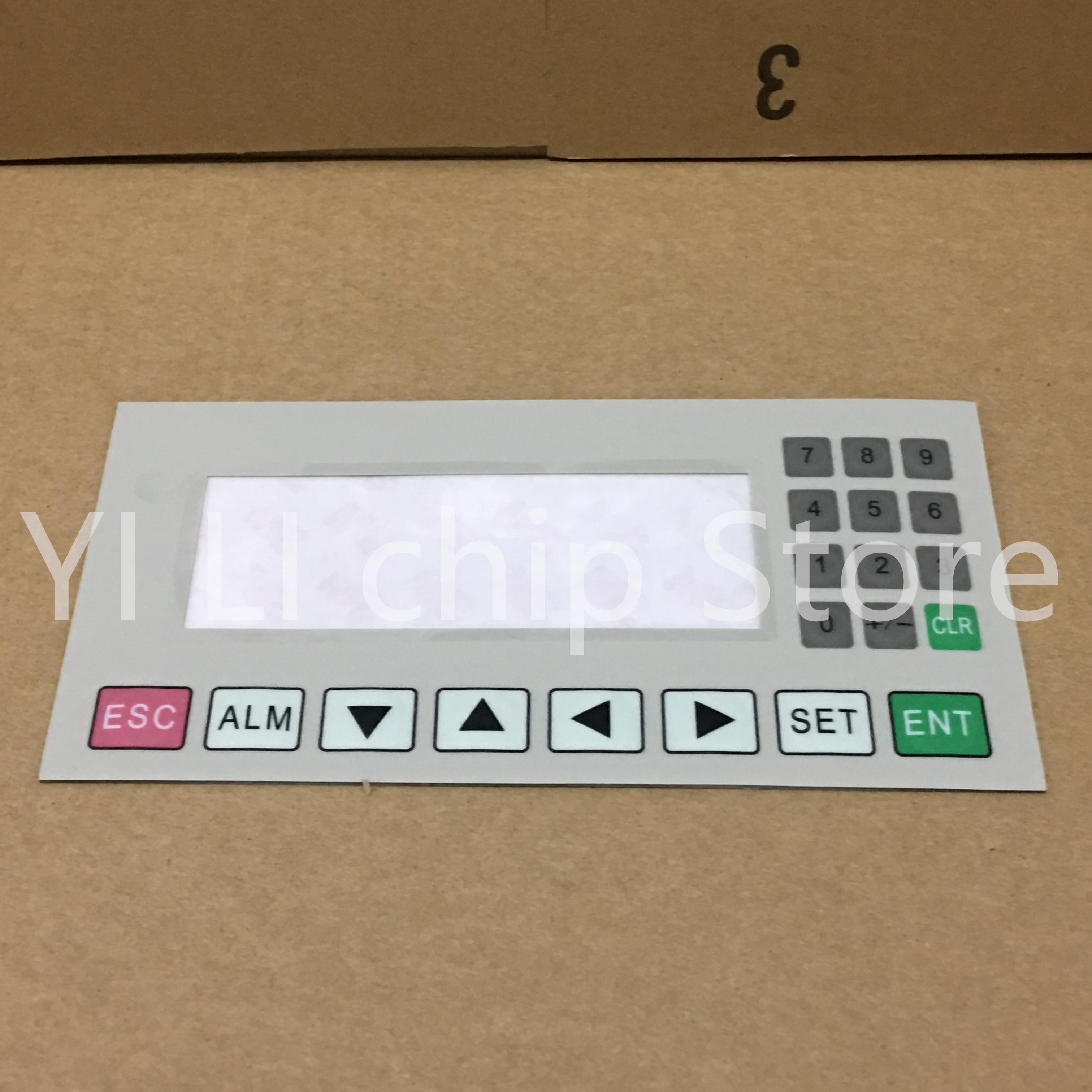 NEW OP320-A OP320-A-S MD204 MD204L Membrane Keyboard