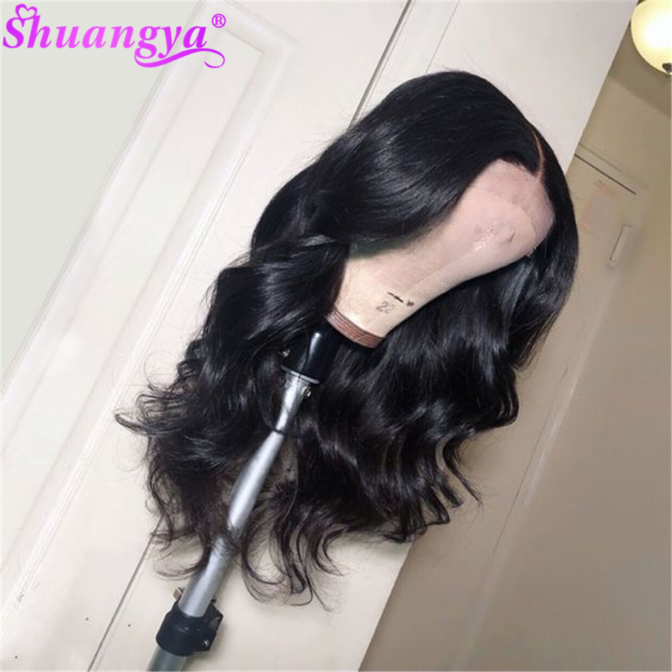 5x5 4x4 Closure Wigs Lace Closure Wig 150% 28 Inch Body Wave Wig Brazilian Human Hair Wigs Remy Lace Front Human Hair Wigs