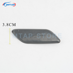 Image 2 - MTAP Headlight Washer Nozzle Cover For Honda CRV Asian RM 2012 2013 2014 Headlamp Cleaning Nozzle Cap For CR V Euro 2007 2011