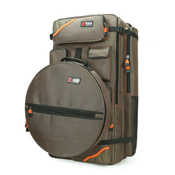 Large Capacity Fishing Tackle Backpack