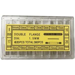 360pcs 8-25mm Remover Tool Ban