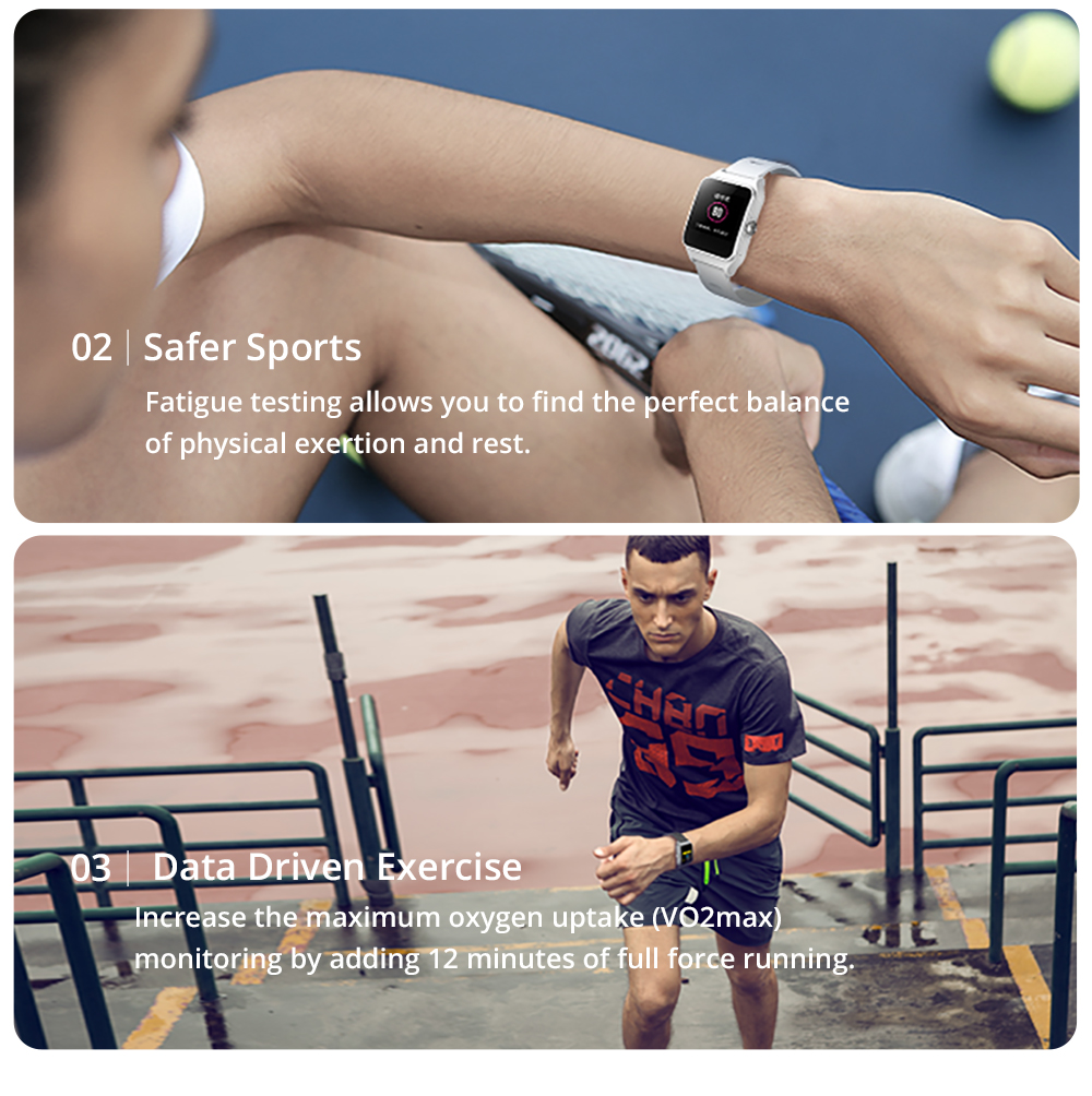 Dropshipping Makibes BR3 Strava Smartwatch Men Built-in GPS Smart Watch IP68 Waterproof Fitness Tracker Heart Rate Monitor Watch (4)