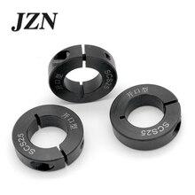 45 стальное фиксированное кольцо SCS фиксированное кольцо открытие фиксированное кольцо фиксированный рукав фиксированное кольцо стопорное кольцо оптическая ось фиксированное стальное кольцо