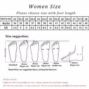 Women Casual Shoes Fashion Breathable Walking Mesh Flat Shoes Woman White Sneakers Women 2020 Tenis Feminino Female Shoes 6