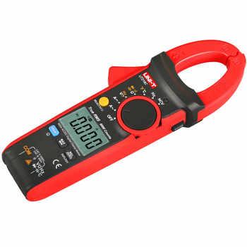 UNI-T UT216C AC/DC 600A True RMS Digital Clamp Meter/Relative Measurement/Temperature Test/Frequency Measurement/VFC/NCV