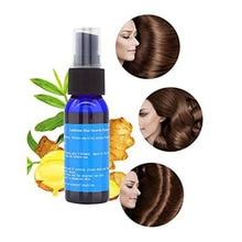 ZHENDUO Nourishing hair lotion dense nourishing scalp spray care improving lice moisturizing roots