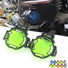 FOR BMW F800GS Adventure F800 GS F 800GS F 800 GS Motorcycle Fog Lamp Light Cover Guard Grill Grille Protector
