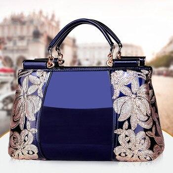 Fashion Women's Shoulder Messenger Bag Single Luxury Leather Hand Bags Women Crossbody Bags for Lady Handbag Bolsos Mujer Bolsa Uncategorized Fashion & Designs Ladies Bags Luggage & Bags Women's Fashion