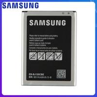 SAMSUNG Original Batterie EB-BJ120CBU EB-BJ120CBE EB-BJ120BBE Für Samsung Galaxy J1 2016 Express 3 J120 J120A J120H SM-J120F/DS