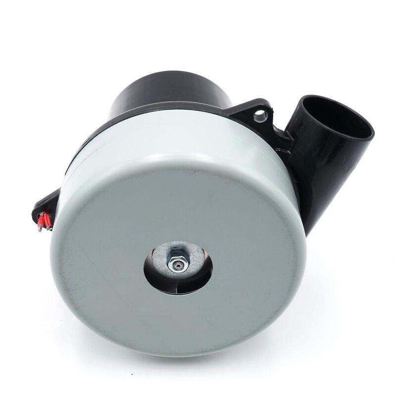 escova centrífugo da c.c. de 70cfm, ventilador