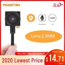 1080P Mini Ahd Camera Analoge Mini Cctv Camera Beveiliging Cctv Camera Sony 322 Lens Video Surveillance Verborgen