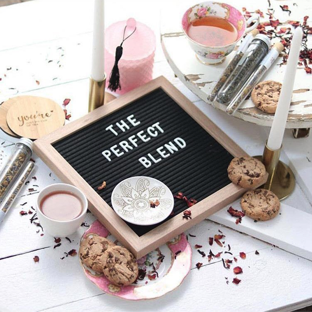 DIY Felt Letter Board With Changeable Letters Characters Changeable Symbols Numbers Message Boards For Home Office Home Decor