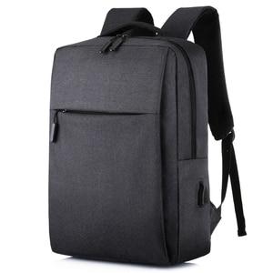 2020 New 15.6 inch Laptop Usb Backpack School Bag Rucksack Anti Theft Men Backbag Travel Daypacks Male Leisure Backpack Mochila