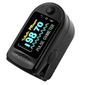 Cyfrowy pulsoksymetr SPO2 pulsacyjny pulsacyjny Monitor saturacji serca przenośny profesjonalny Monitor tlenu i tętna tanie i dobre opinie ACEHE CN (pochodzenie) wholesale