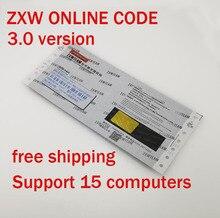 2020 Original ZXW TEAM ZXWSOFT 3.2 logiciel téléphone Mobile réparation dessin 1 an (pas dexpédition, temps dattente, livraison en ligne)