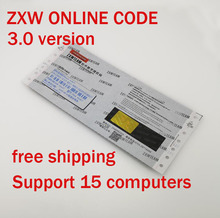 2020  Original ZXW TEAM ZXWSOFT 3.2 software Mobile phone repair  drawing 1 year (No shipping, time waiting, online delivery)