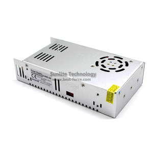 Image 3 - DC Power Supply 24V 25A 600w Led Driver Transformer 110V 220V AC To DC24V Power Adapter for Strip Lamp CNC CCTV 3D Printer AV TV