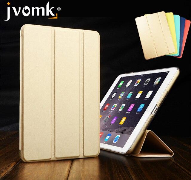 Для Ipad Mini 4 3 2 1 YiPPee чехол тонкий PU кожаный тройной Бумажник Стенд авто сна/Пробуждение Смарт-Чехол для mini1 mini2 mini3 mini4