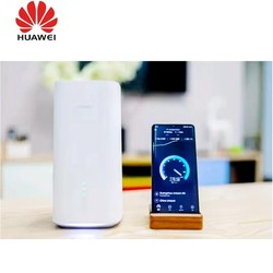 Huawei 5G CPE Pro (H112-372) 5G NSA + SA (n41/n77/n78/n79), 4G LTE (B1/3/5/7/8/18/19/20/ 28/32/34/38/39/40/41/42/43) CPE Router Wireless