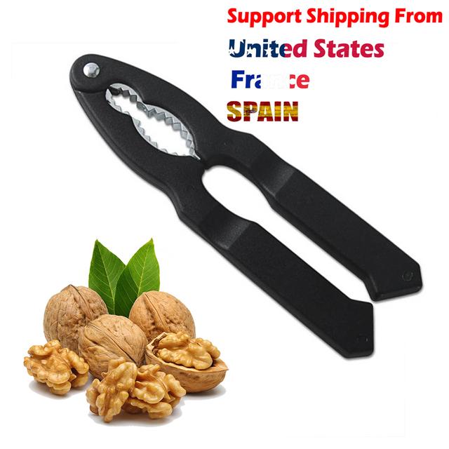 Nutshell Nuts Cracker Latch Remover Breaker Walnut Nut Peeler Little Nut Cracker  kitchen gadget