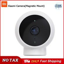 Global Version Xiaomi Mijia Smart Camera 1080P HD IP65 Waterproof Surveillance Baby Monitor