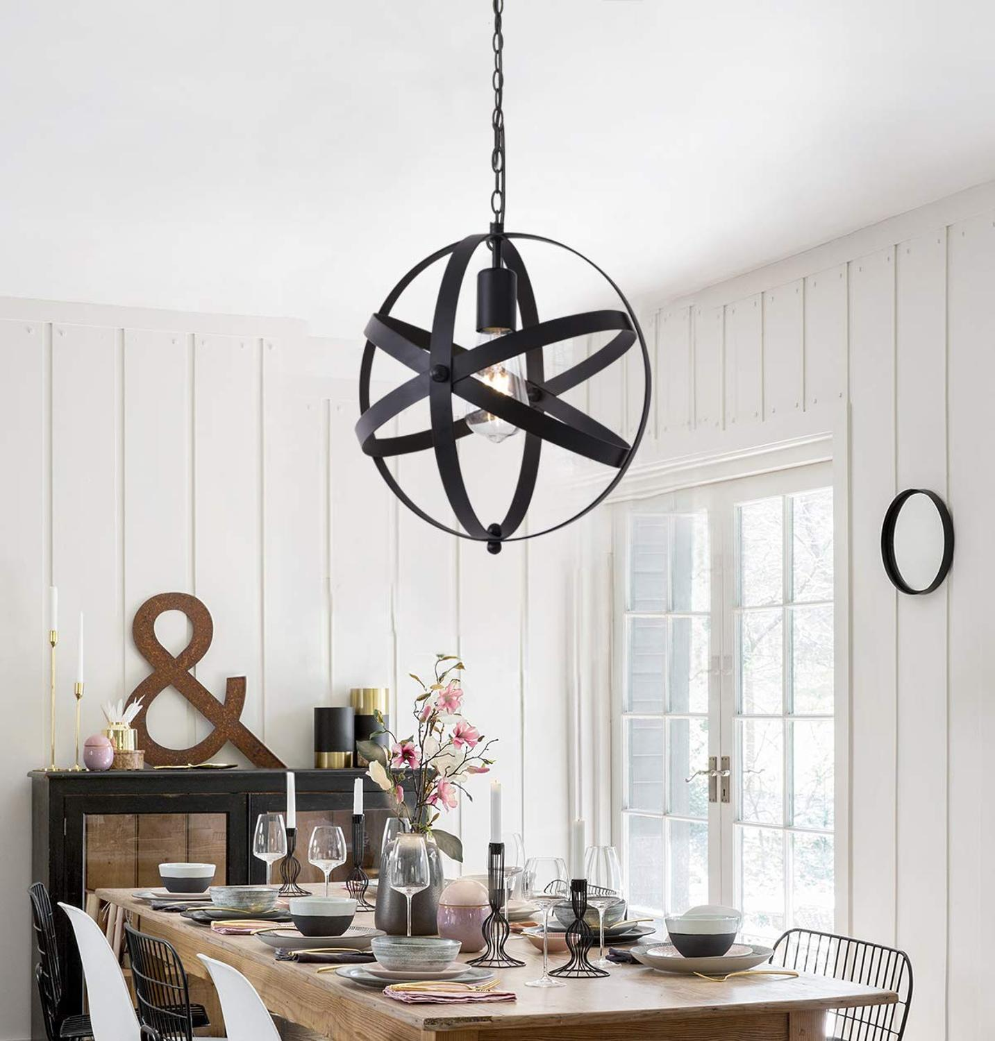 Pendant Light Ganeed Plug In