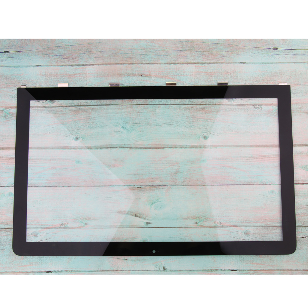 21.5in LCD Glass Panel Front Screen Cover Repair for iMac 2011 A1311-in Laptop LCD Screen from Computer & Office on