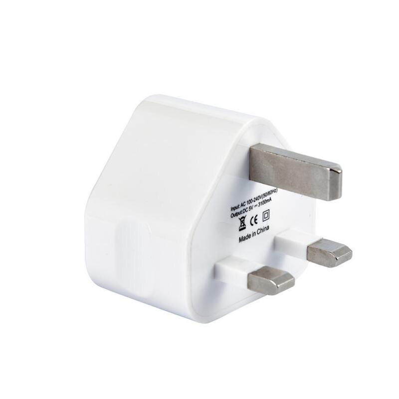 Купить зарядное устройство с 3 usb портами для смартфонов и планшетов