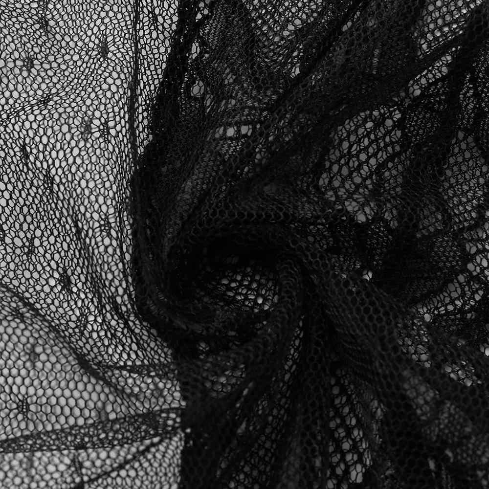 ผู้หญิงเซ็กซี่ลูกไม้แฟชั่นแขนกุดดูผ่าน Leotard Romper Combinaison Pantalon Femme 2019 ขายใหม่ร้อน YE