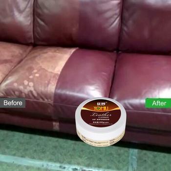 Leather Repair Refurbishing Cleaner Conditioner For Car Seat