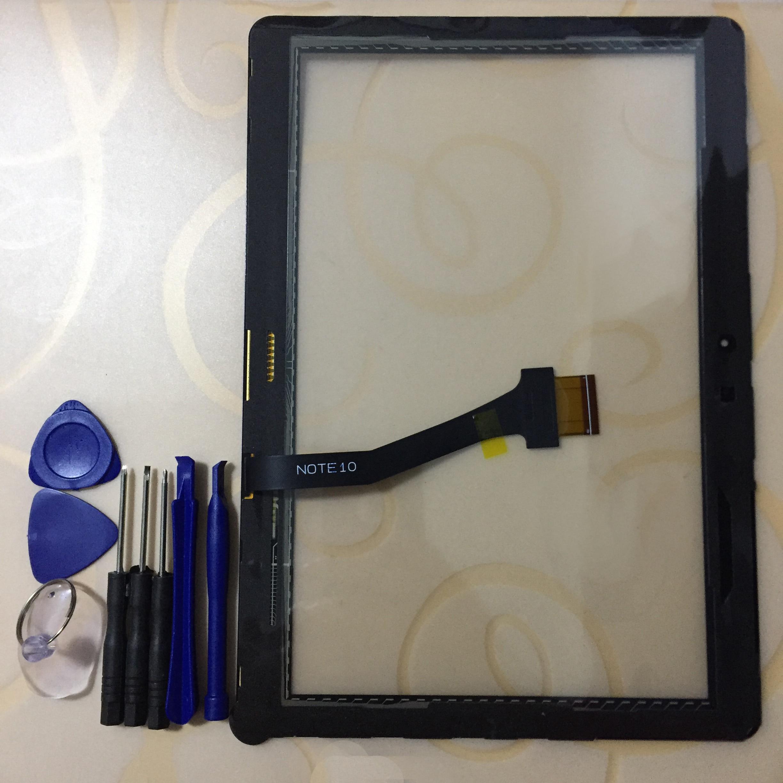 Для Samsung Galaxy Tab2 10,1 P5100 P5110 дигитайзер сенсорный экран панель сенсор Стекло Замена