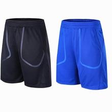 Профессиональные взрослые мужские шорты для бадминтона, теннисные шорты, спортивные шорты для фитнеса, бега, футбола, настольного тенниса, шорты для пинг-понга