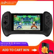 Tay Cầm Chơi Game IPega PG 9163A Nintend Công Tắc Chơi Game Cho Máy Nintendo Switch Cần Điều Khiển Chuẩn Cắm Cho Game Tay Cầm Cho N công Tắc