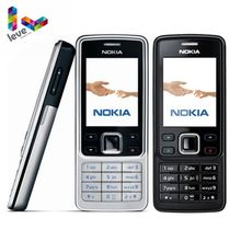 Original Nokia 6300 Unlocked GSM Mobile Phone
