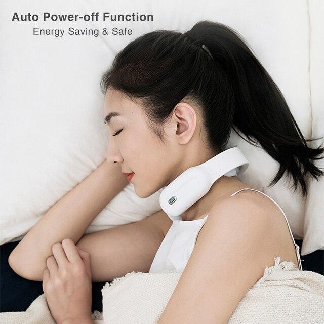 Smart Neck Massager 1