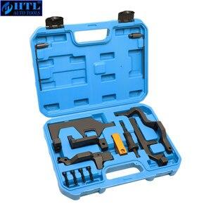 Image 5 - مجموعة أدوات محاذاة عمود الكامات ، التزامن ، لسيارات BMW Mini N12 N13 N14 N16 N18 Peugeot 1.6T ، التزامن ، محرك DS