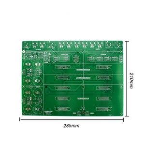 Image 3 - لوسيا Accuphase C245 متوازن تماما preamp لوحة دارات مطبوعة مع 10 قطعة مجلس 1 قطعة حدد لوحة توزيع T1205
