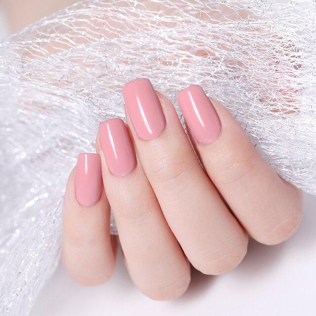 MAD DOLL 8ml 60 Colors Gel Nail Polish  Nail Color Nail Gel varnish Soak Off UV Gel Varnish Base Coat No Wipe Top Coat 2