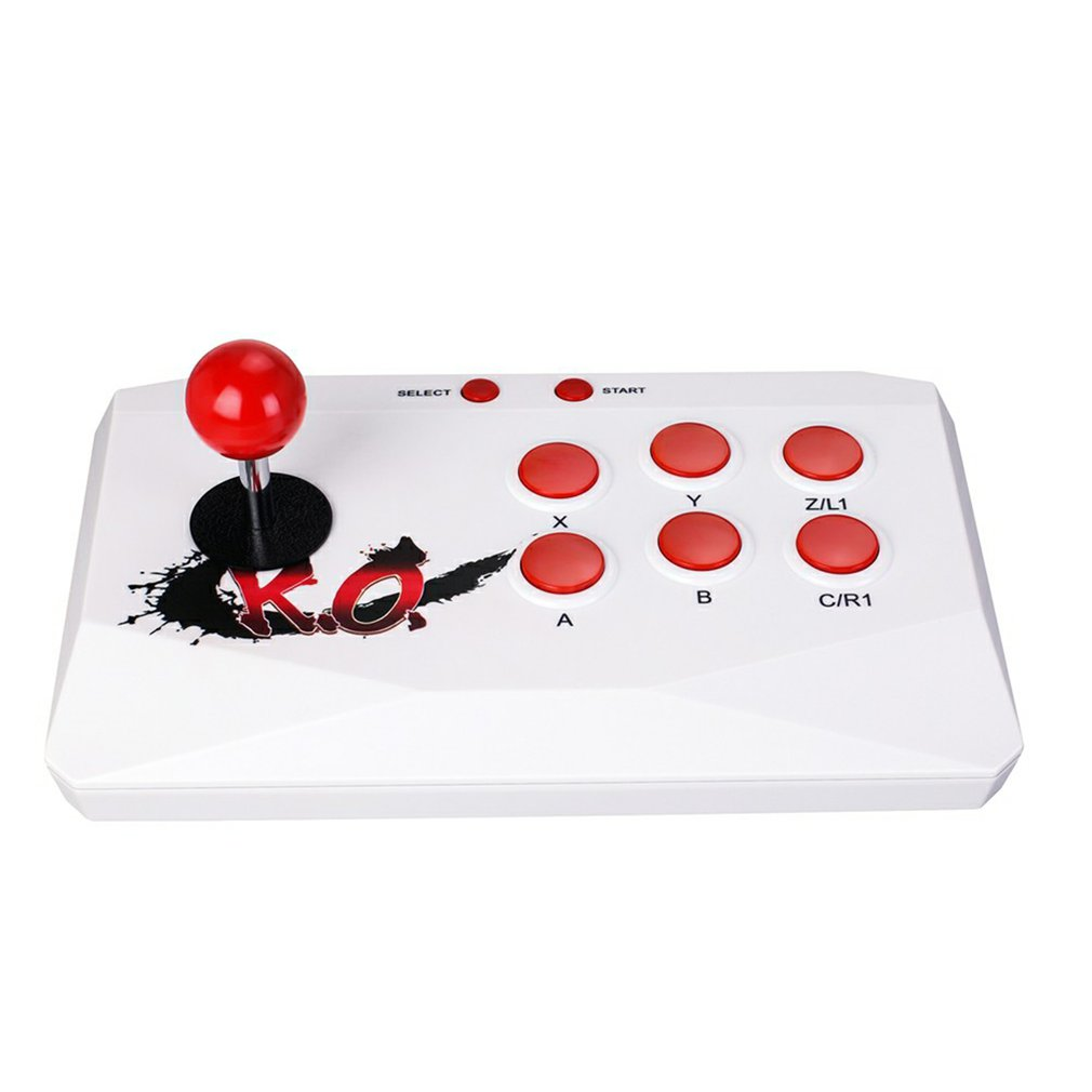 16 Bit Arcade Video Game Console 2.4G Wireless Double Controller Game Player For NES/MD/GBA/SFC/MAME Built-in 2000 Games