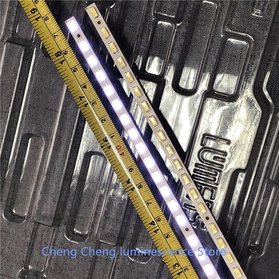 Beented NEW! 10 PCS LED Backlight Strip 42T09-05B For 73.42T09.005-4-SK1 73.42T09.004-4-SK1 T420HW07 V.6 Panel 52 LEDs 472MM