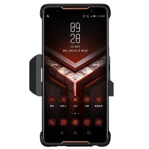 "Image 4 - מקורי אותו פסק עבור ASUS ROG טלפון מקרה ZS600KL רשמי טלפון מקרה עבור ASUS ROG טלפון 2018 Z01QD 6.0"" כיסוי מעטפת"