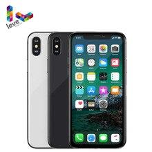 Apple iPhone X desbloqueado teléfono móvil 5,8