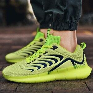 Image 1 - סתיו וחורף נעלי גברים קיץ נעלי גברים גברים של נעלי ספורט נעלי זמין מותג נעלי סין גברים של נעליים יומיומיות (7 11)